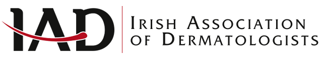 Dr Gillian Gibson | Irish Association of Dermatologists